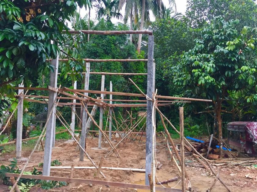 bambooscaffold